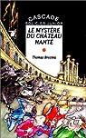 Les K : Le Mystère du chateau hanté par Brezina