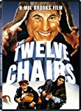 Twelve Chairs, The