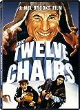 Twelve Chairs, The (Bilingual)