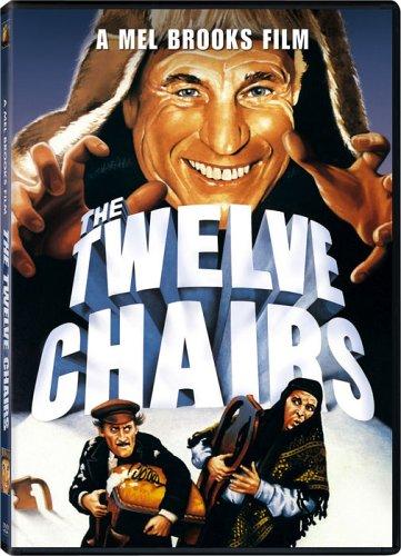 Amazon.com: Twelve Chairs, The: Ron Moody, Frank Langella, Dom DeLuise,  Andréas Voutsinas, Diana Coupland, Mel Brooks: Movies U0026 TV