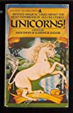 Unicorns!, Jack Dann and Gardner Dozois, 0441854427