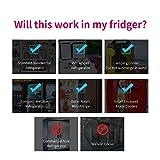 ROOTSENSE Refrigerator Odor Eliminates & Fridge