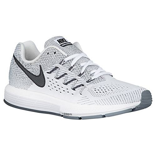 Pure 10 Donna Scarpe Dark Vomero Grey Wmns Platinum Air Nike Zoom Black Sportive White UIqzpx1w