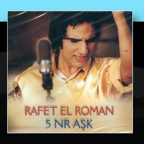 rafet el roman 5 nr ask by rafet el