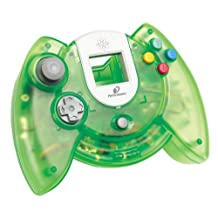 InterAct AstroPad: Green - Dreamcast