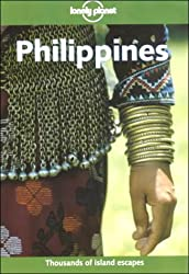 Lonely Planet Philippines (Philippines, 7th ed)