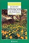 Les plantes vivaces de fraîcheur par Le Bret