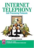 img - for Internet Telephony: Call Processing Protocols book / textbook / text book