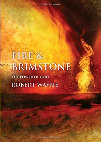 Fire & Brimstone ebook