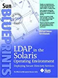 LDAP in the Solaris Operating