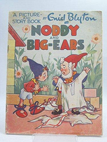 noddy and big ears - 1