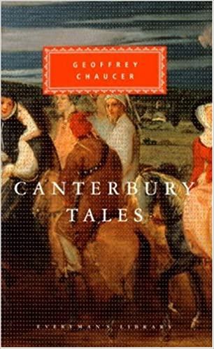 Why is Canterbury Tales considered a classic?