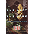 The Lady and the Monk: Four Seasons in Kyoto (Vintage Departures)