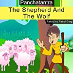 The Shepherd and the Wolf   Rahul Garg
