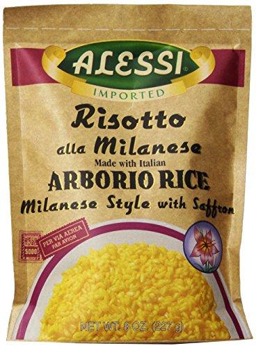 rice saffron - 6