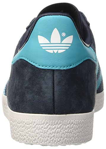 adidas Gazelle, Entrenadores Unisex, , Azul (Legend Ink / Energy Blue / Footwear White)