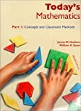 Today's Mathematics : With Exam in a Can Disks v 3.0 for MS-DOS, Heddens, James W., 0471365300