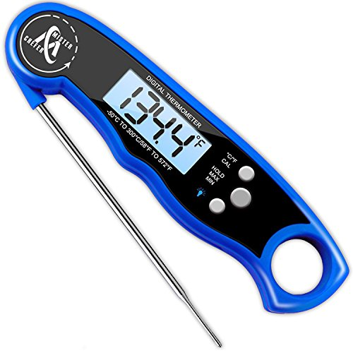 digital beer thermometer - 9