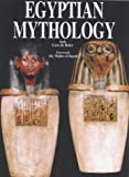 img - for Egyptian Mythology by Aude Gros de Beler (2000-09-01) book / textbook / text book