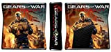 img - for Gears of War Judgment Judgement Limited Edition Game Skin for Xbox 360 Slim Console by Skinhub book / textbook / text book