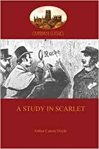 A Study in Scarlet - audible.com