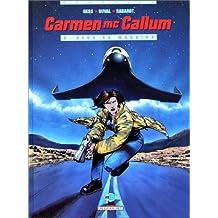 CARMEN MC CALLUM T05 : DEUS EX-MACHINA
