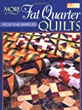 quilt gypsy - More Fat Quarter Quilts