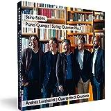 Saint-Saëns: Piano Quintet; String Quartet No. 1