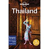 Lonely Planet Thailand 17 (Country Guide)