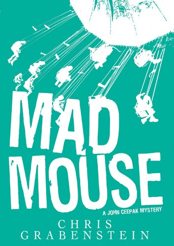 - Mad Mouse: A John Ceepak Mystery (The John Ceepak Mysteries Book 2)
