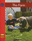 This Farm, Alan Rubin, 0736817174