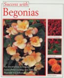 img - for Success With Begonias book / textbook / text book