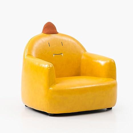 Silla de sofá del niño Tela Preciosa del Dibujo Animado de ...
