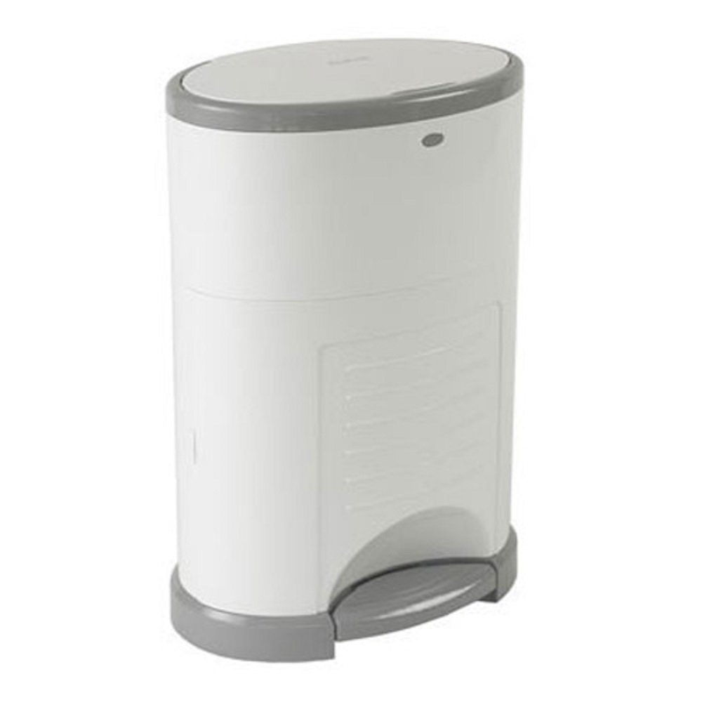 Korbell - Nappy Disposal System - 16 litre Step and Drop Bin