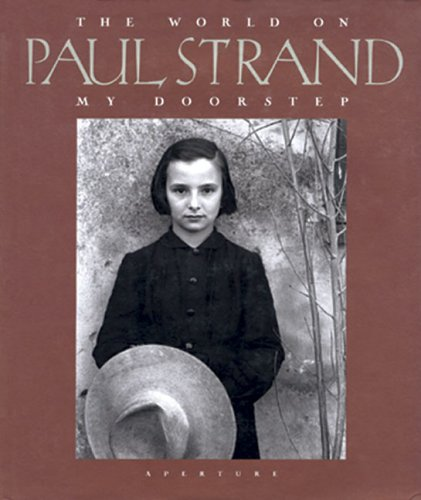 Paul strand essays on his life and work