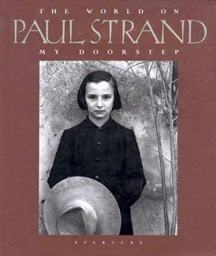 Paul Strand World My Doorstep product image
