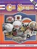 Value Guide to Gas Station Memorabilia