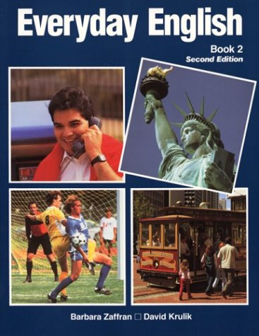 Everyday English  2nd Edition  Book 2
