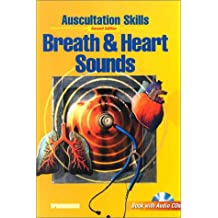 Auscultation Skills CD: Breath and Heart Sounds