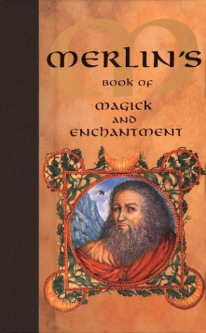 Merlin's Book of Magick and Enchantment - Enchantment Terrace