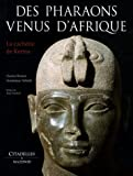 Pharaons Venus D'Afrique (French Edition)