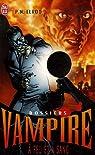 Dossiers Vampire, Tome 5 : A feu et à sang par Elrod
