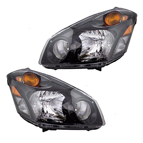 driver-and-passenger-headlights-headlamps-replacement-for-nissan-van-260605z026-260105z026