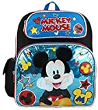 Disney Mickey Mouse 12' Toddler Backpack