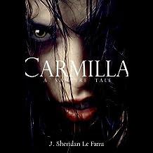 Carmilla: A Vampyre Tale