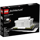 LEGO Architecture 21022 - Lincoln Memorial