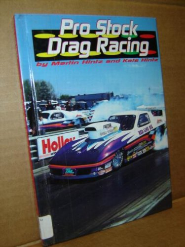 Pro Stock Drag Racing by Brand: Capstone Press