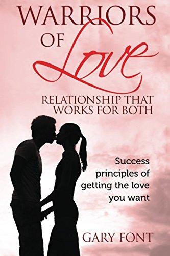 Warriors love relationship Success principles product image