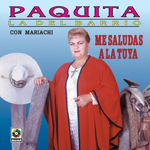 Me Saludas A La Tuya