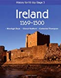 img - for History for NI Key Stage 3: Ireland 1169-1500 (History for CCEA Key Stage 3) book / textbook / text book